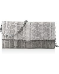 Michael Kors - Collection Yasmeen Large Clutch - Lyst