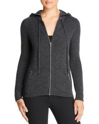 Magaschoni - Zip-up Cashmere Hoodie - Lyst