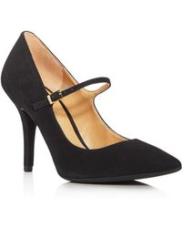 MICHAEL Michael Kors - Claire Mary Jane High Heel Pumps - Lyst