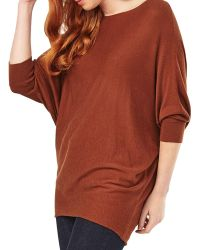 Phase Eight - Becca Batwing Sweater - Lyst