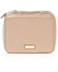 Pink Pony - Lauren Carlisle Jewelry Case - Lyst