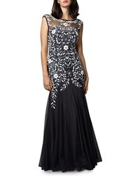 Phase Eight - Sabine Embellished Gown - Lyst