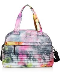 Steve Madden - Nylon Duffel Bag - Compare At $78 - Lyst