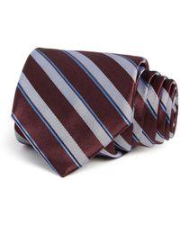 W.r.k. - Broken Stripe Classic Tie - Lyst