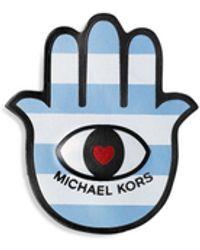 MICHAEL Michael Kors - Evil Eye Sticker - Lyst