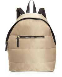 Steve Madden - Nylon Backpack - Compare At $68 - Lyst
