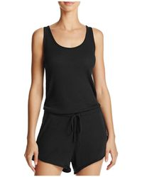 Yummie By Heather Thomson - Rib Romper - Lyst
