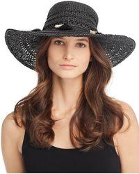 Echo - Tassel Tango Hat - Lyst