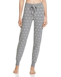 Pj Salvage - Wild Heart Jogger Trousers - Lyst