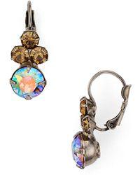 Sorrelli | Leverback Earrings | Lyst