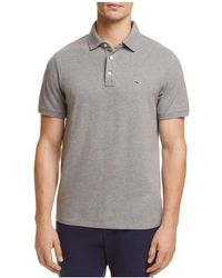 Vineyard Vines - Stretch Pique Classic Fit Polo - Lyst