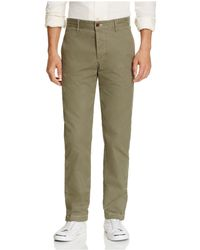 Outerknown - Playa Slim Fit Chino Pants - Lyst