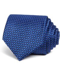 W.r.k. - Half Circle Classic Tie - Lyst