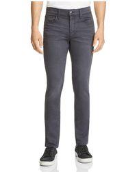 Joe's Jeans - Slim Fit Jeans In Vaughn - Lyst