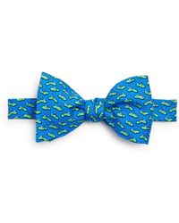 Vineyard Vines - Golf Greens Self-tie Bow Tie - Lyst