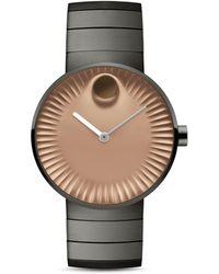 Movado Bold - Movado Edge Watch, 40mm - Lyst