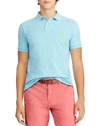 Polo Ralph Lauren - Classic Fit Polo Shirt - Lyst