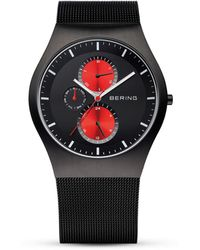 Bering - Classic Round Watch, 42mm - Lyst