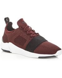 Creative Recreation - Men's Ceroni Knit Lace Up Sneakers - Lyst