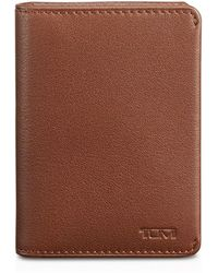 Tumi - Chambers Gusseted Card Case - Lyst