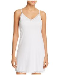 Natori - Feathers Essential Chemise - Lyst