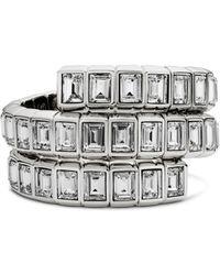 Atelier Swarovski - Fluid Wrap Bracelet - Lyst