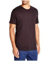 T By Alexander Wang | Classic Short Sleeve Tee | Lyst