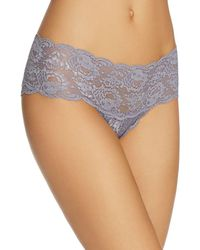 Cosabella - Never Say Never Hottie Hotpant - Lyst