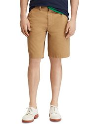 Polo Ralph Lauren - Relaxed Fit Chino Shorts - Lyst