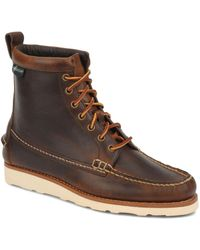 Eastland 1955 Edition - Sherman Casual Boots - Lyst