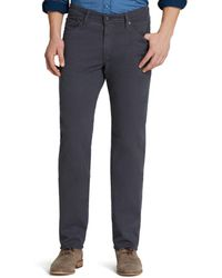 AG Jeans - Graduate New Tapered Fit Jeans - Lyst