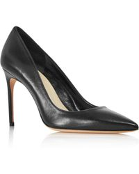Brian Atwood - Women's Valerie Pointed-toe Court Shoes - Lyst