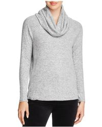 Soft Joie - Cappella Cowl-neck Sweater - Lyst