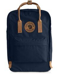Fjallraven - Kanken No. 2 Laptop Backpack - Lyst