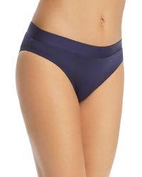 Mei L'ange - Valentina Solid Bikini Bottom - Lyst