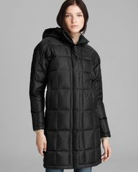 The North Face - Metropolis Down Coat - Lyst