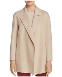 Theory - Clairene Double-face Wool And Cashmere Jacket - Lyst