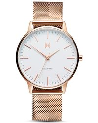 MVMT - Orion Stainless Steel Watch  - Lyst
