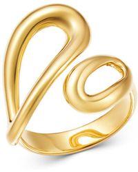 Ippolita - 18k Yellow Gold Cherish Ring - Lyst