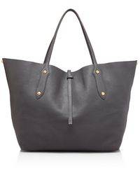 Annabel Ingall - Isabella Large Leather Tote - Lyst