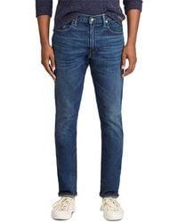 d9aedc039 Men s Polo Ralph Lauren Jeans - Lyst