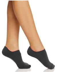 Hue - Inspiration Gripper Cushion No-show Socks - Lyst