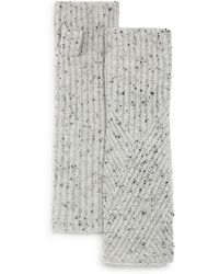 C By Bloomingdale's - Donegal Arm Warmers - Lyst
