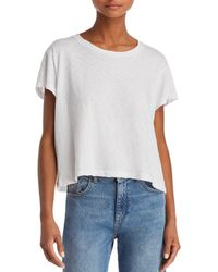 Sundry - Destinations Graphic Tee - Lyst