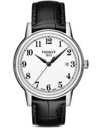 Tissot - 40mm - Lyst