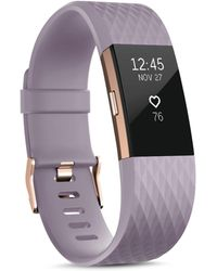 Fitbit | Charge 2 Special Edition Watch  | Lyst