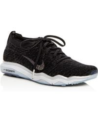 Nike | Women's Air Zoom Fearless Free Knit Lace Up Sneakers | Lyst