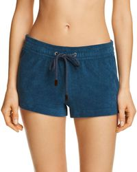 Vilebrequin - Swim Cover-up Shorts - Lyst