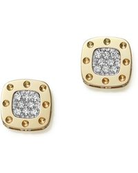 Roberto Coin - 0.24 Ct. T.w. - Lyst