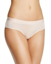 Naked - Micromodal Modern Briefs - Lyst